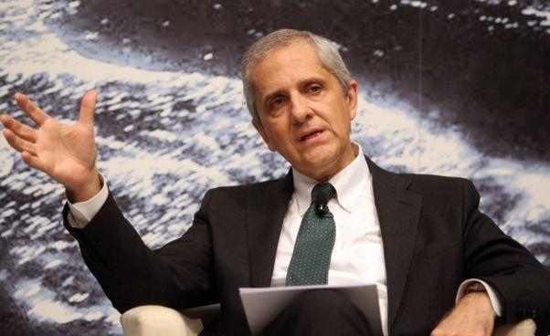 Luigi Pasquali, 64 anni, è amministratore delegato di Telespazio dal 2013