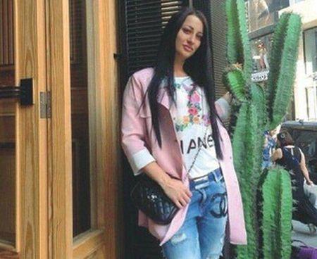 Khrystyna Novak, 29 anni, lavorava in un night di Altopascio, in provincia di Lucca