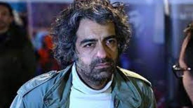 La vittima, Babak Khorramdin