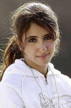La principessa Latifa, 35 anni, è figlia dell'emiro Al Maktoum