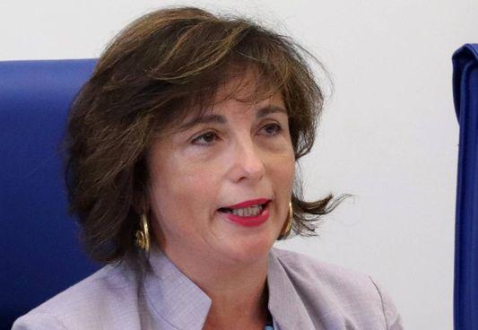 Letizia Mannella, 62 anni, procuratore aggiunto, ha coordinato le indagini su Di Fazio