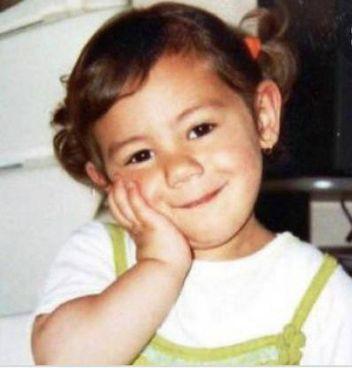 Denise Pipitone è sparita a Mazara del Vallo, Trapani, il primo settembre 2004