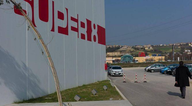 Il Multiplex Super8 di Campiglione, causa disposizioni nazionali anticovid, è rimasto chiuso per oltre un anno