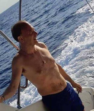 L'imprenditore farmaceutico Antonio Di Fazio, 50 anni, in carcere da una settimana