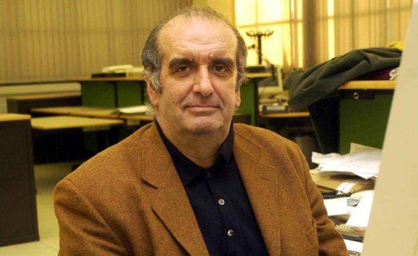 """Cesare Sughi scrisse un libro sul suo maestro: """"L'allievo perenne. I miei anni con Luciano Anceschi"""""""