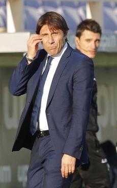 Antonio Conte, 51 anni