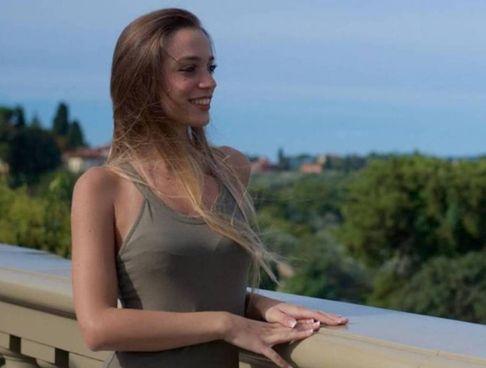Luana D'Orazio è morta a 22 anni lo scorso 3 maggio a Montemurlo (Prato)
