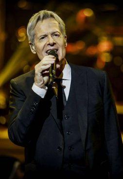 Claudio Baglioni, 70 anni