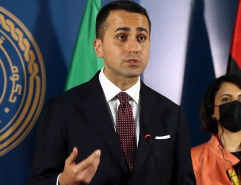 Luigi Di Maio, 34 anni, ministro degli Esteri. È stato il capo politico del M5s
