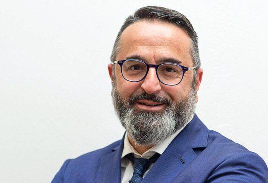 Carlo Vivarelli, esperto di marketing e cofondatore della Vivarelli Consulting