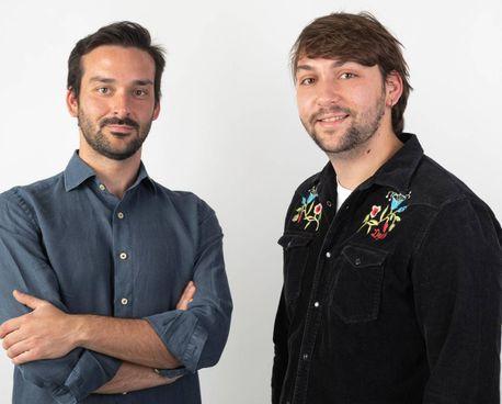 I fratelli Giovanni e Francesco Lunardi