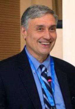 Il virologo Guido Silvestri, 58 anni