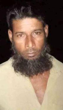 Habib Talukder, soprannominato «Tiger Habib», 50 anni