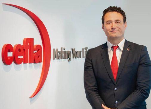 Gianmaria Balducci, presidente di Cefla, è soddisfatto: «Siamo sempre riusciti a creare valore nel tempo»