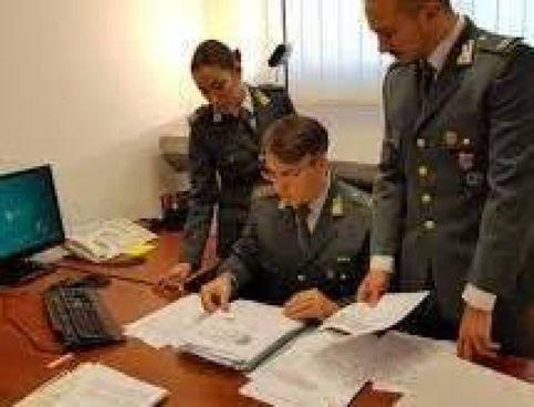 La Finanza ha esguito la confisca di beni per 700mila euro a Francesco D'Agostino