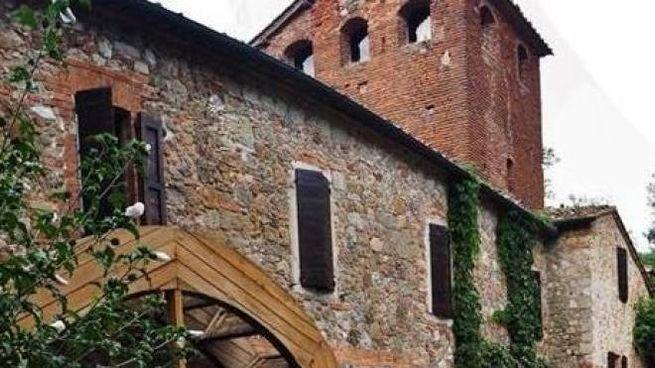 """Il """"Mulino Bianco"""" del celebre spot è oggi un agriturismo a Chiusdino (Siena)"""