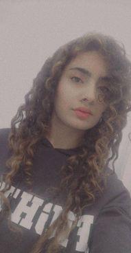Una bella immagine di Saman Abbas, la 18enne di cui non si hanno più notizie