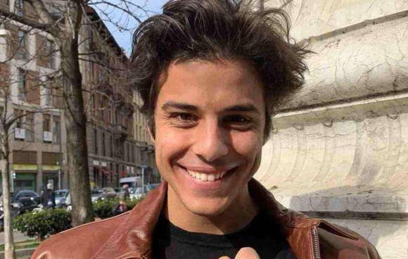 Michele Merlo, ex concorrente di «Amici», ha 28 anni e vive in provincia di Vicenza