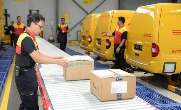 Il gruppo logistico e di trasporto merci Dhl è stato fondato nel 1969 a San Francisco