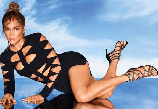 Jennifer Lopez (52 anni il 24 luglio) con Netflix per promuovere l'inclusività