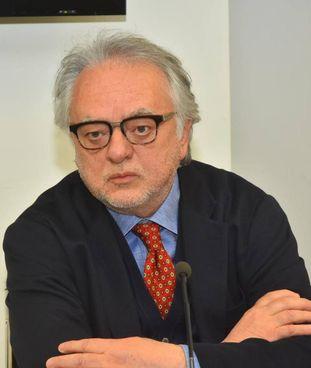 Il Commissario della Camera di Commercio, Stefano Landi I dati dell'export sono incoraggianti