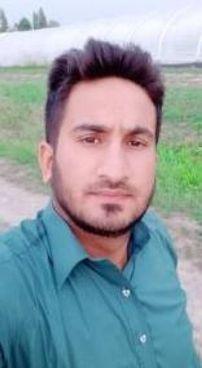 Il cugino di Saman, Ikram Ijaz (28 anni), che è stato arrestato in Francia