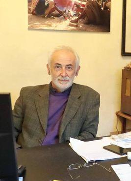 Danilo Pasotti, coordinatore del nucleo cure primarie di Imola e Mordano