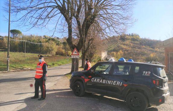 Le indagini sono in mano ai carabinieri della stazione di Casalfiumanese