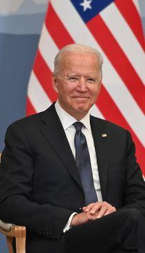Joe Biden, 78 anni, è il presidente degli Stati Uniti d'America