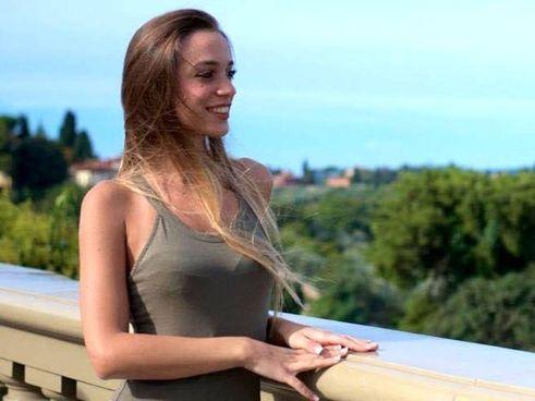 Luana D'Orazio morta lo scorso 3 maggio a 22 anni
