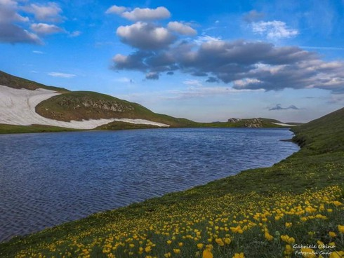 Il Lago Scaffaiolo di Fanano