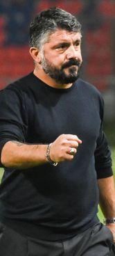Gennaro Gattuso, 43 anni