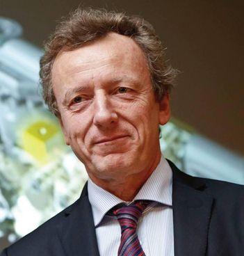 Il fisico Roberto Battiston, 64 anni