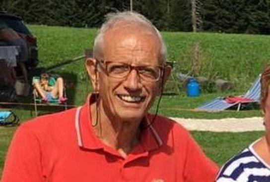 Remo Pallini, 77 anni, è deceduto all'improvviso nella serata di venerdì. Domani le esequie