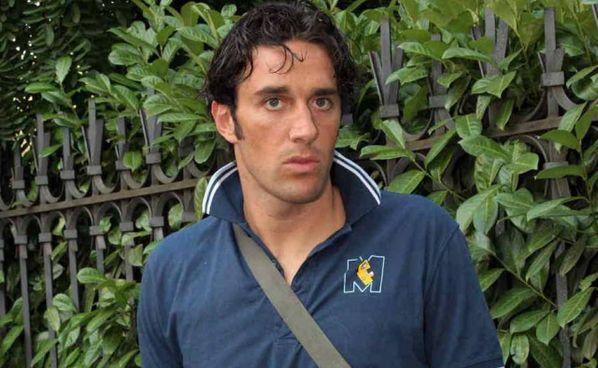 Luca Toni, campione del mondo 2006 con la Nazionale di Marcello Lippi