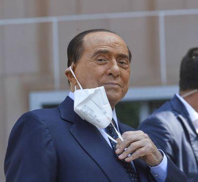 Silvio Berlusconi, 84 anni, propone alla Lega di costituire un partito unico del centrodestra