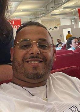 Adil Belakhdim, 37 anni, il sindacalista di origine marocchina investito e ucciso
