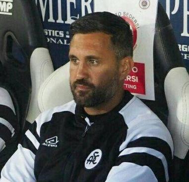 Daniel Niccolini, vice di Italiano