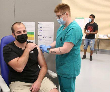 Sono 695mila i vaccini Pfizer che saranno consegnati in Toscana per. luglio