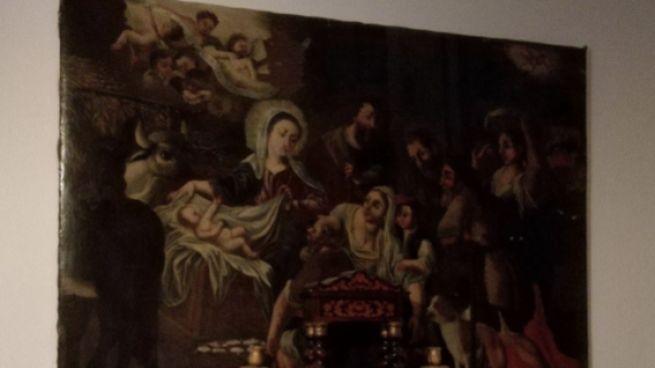 Napoli, opere d'arte rubate nelle chiese: sgominata banda di 29 ricettatori  - Cronaca - quotidiano.net