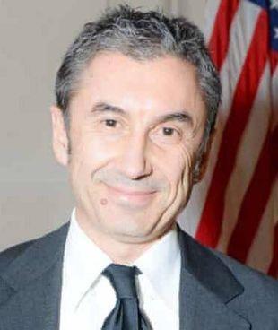Marco Gobbetti, 62 anni, vicentino, già ad di Moschino, Givenchy e Burberry, sarà il nuovo ad di Ferragamo