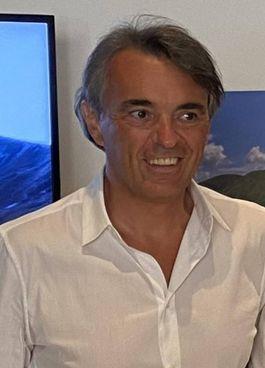 Marco Palmieri, presidente e ad di Piquadro e membro del cda della società Corno alle Scale Srl