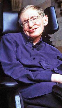 L'astrofisioco Stephen Hawking è morto. il 14 marzo 2018 a 76 anni