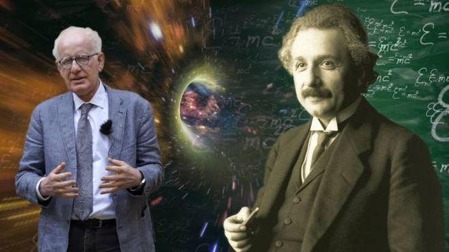 Due minuti di storia - Einstein, fisica e filosofia - Cultura -  ilrestodelcarlino.it