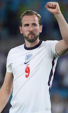 Harry Kane, 27 anni, del Tottenham: il City sta facendo di tutto per averlo