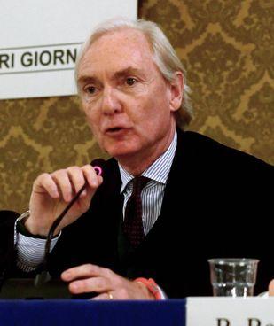 Lorenzo Sassoli de Bianchi, 68 anni, è presidente dell'Upa, Utenti Pubblicità Associati