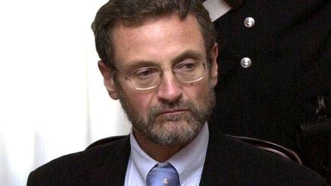 Il procuratore Roberto Di Martino