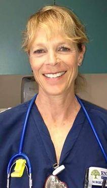 Leah Davis Lokan, infermiera 65enne, era una ciclista dilettante