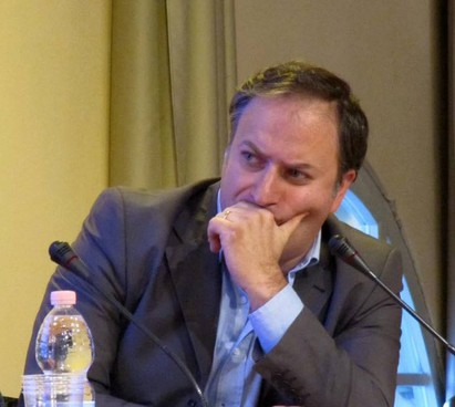 L'ispettore Antonio Maddamma