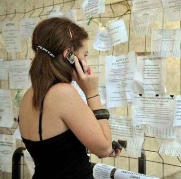 Nel 35% dei casi le difficoltà dei morosi sono legate alla crisi del lavoro
